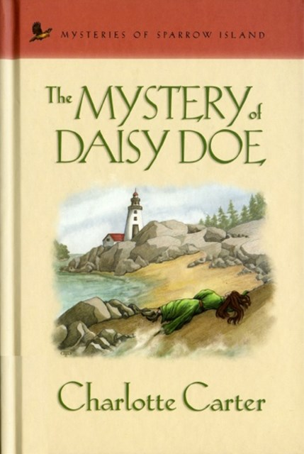 (ebook) Mystery of Daisy Doe