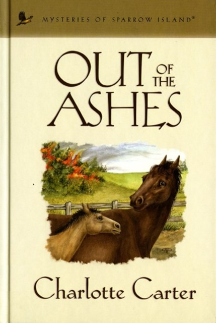 (ebook) Out of the Ashes