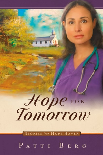 (ebook) Hope for Tomorrow