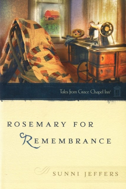 (ebook) Rosemary for Remembrance