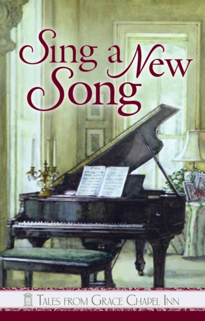 (ebook) Sing a New Song