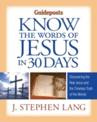 (ebook) Know the Words of Jesus in 30 Days