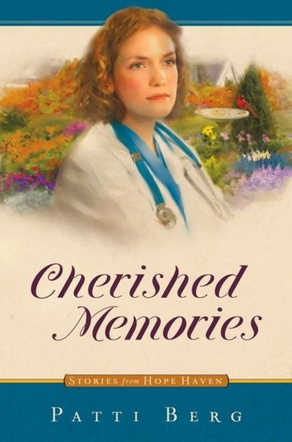 (ebook) Cherished Moments