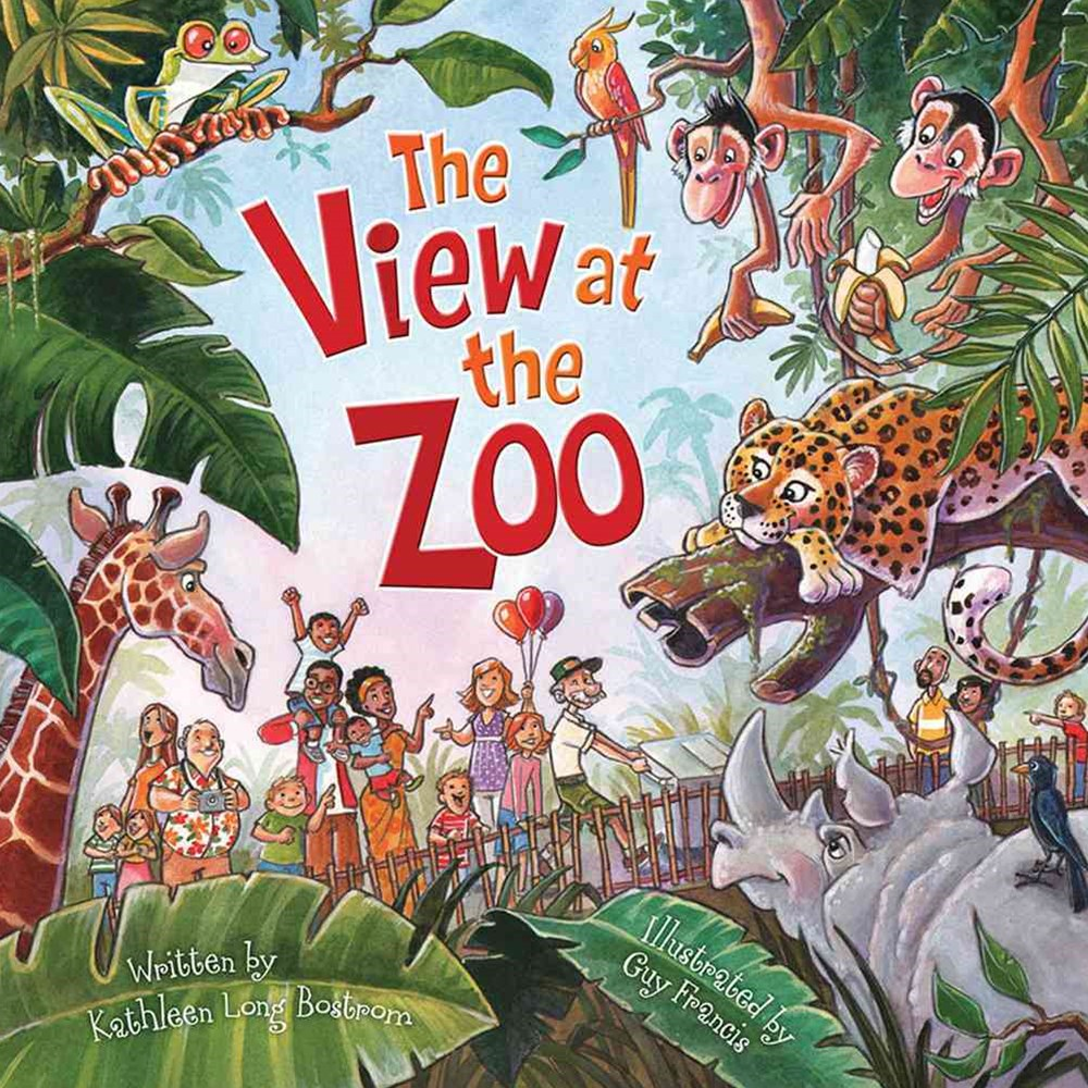 A View at the Zoo