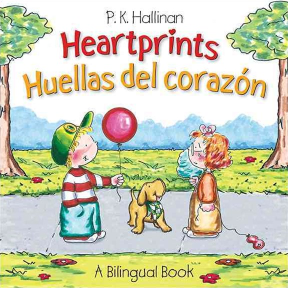 Heartprints - Huellas Del Corazon (Bilingual)
