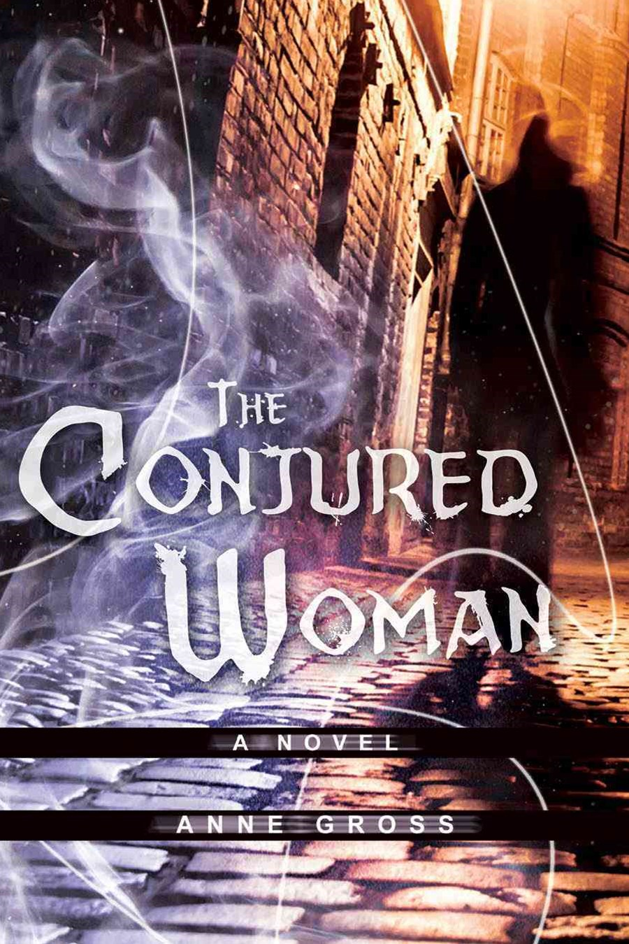 Conjured Woman