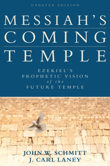 (ebook) Messiah's Coming Temple