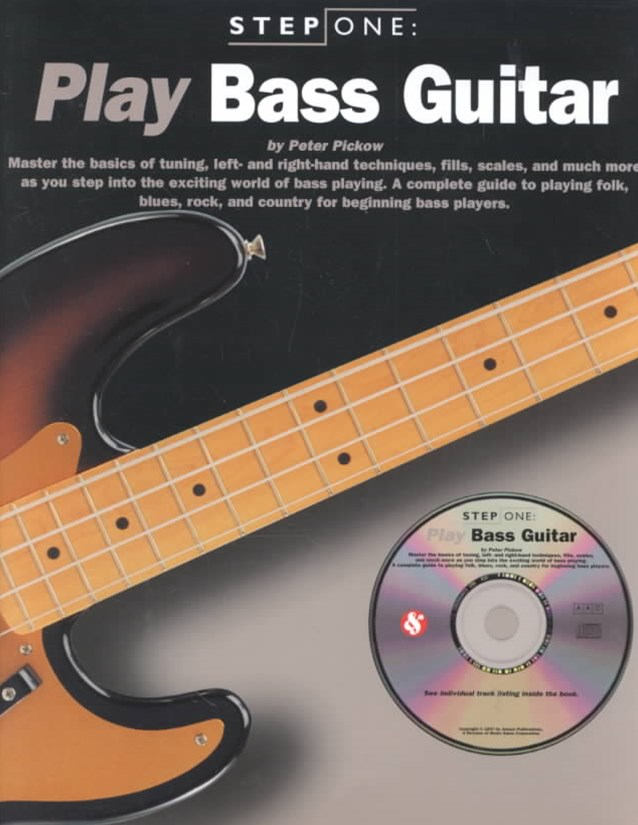Play Bass Guitar