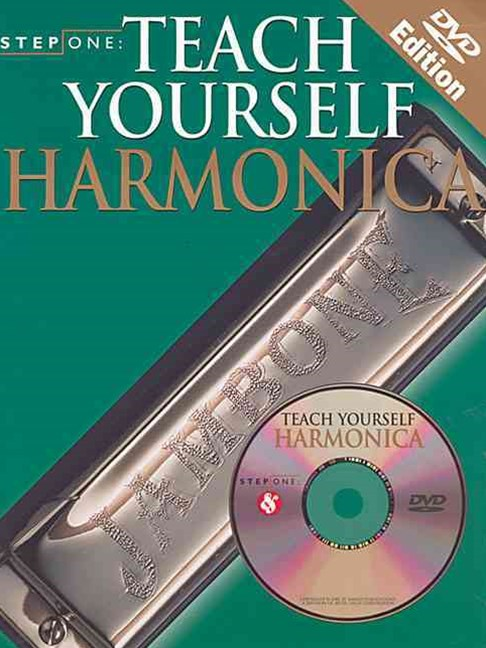 Teach Yourself Harmonica - Step One