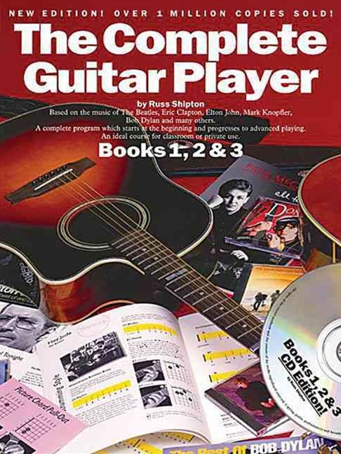 The Complete Guitar Player