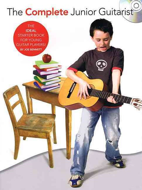 The Complete Junior Guitarist