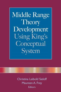 Middle Range Theory Development Using King