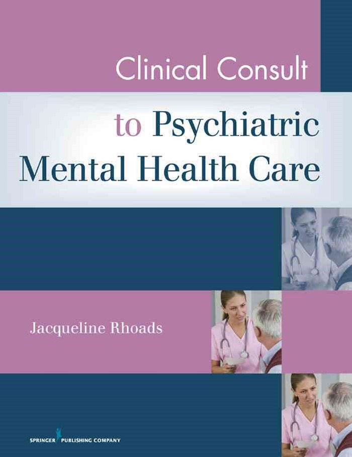 Clincal Consult for Psychiatric Mental Health Care