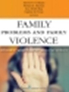 (ebook) Family Problems and Family Violence - Family & Relationships