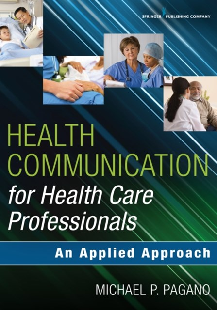 (ebook) Health Communication for Health Care Professionals