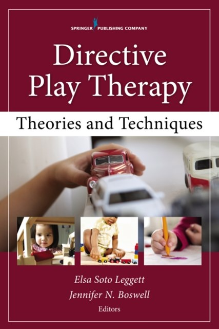 (ebook) Directive Play Therapy