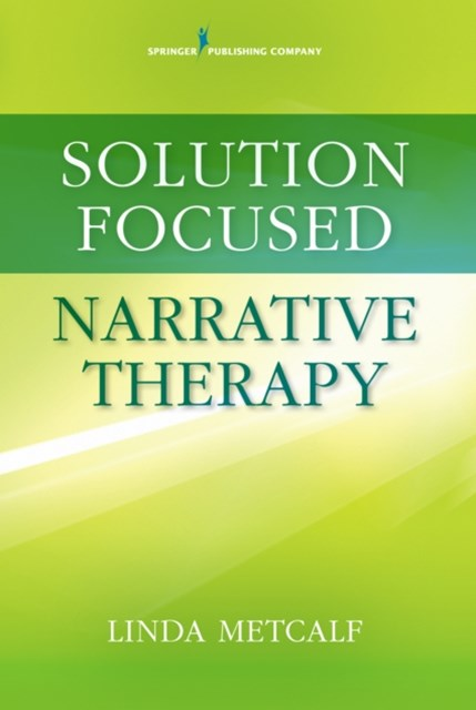 (ebook) Solution Focused Narrative Therapy
