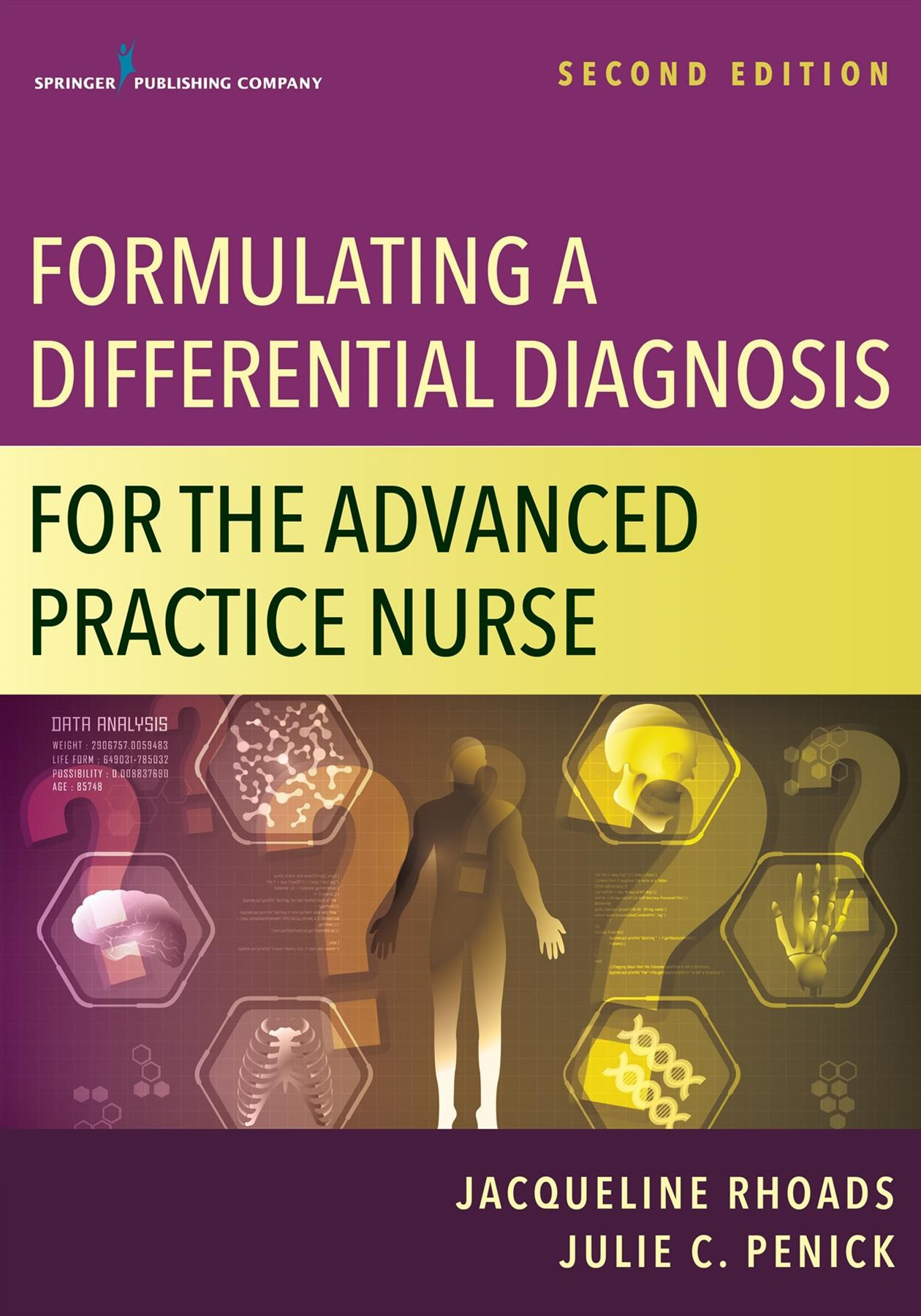 Formulating a Differential Diagnosis for the Advanced Practice Provider 2ed
