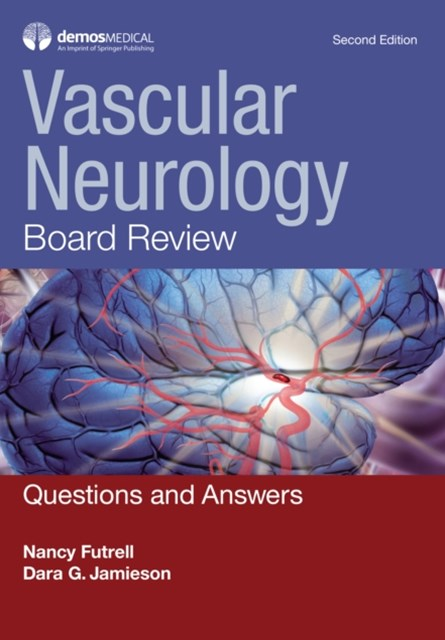 (ebook) Vascular Neurology Board Review