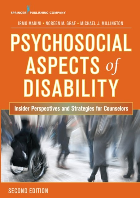 Psychosocial Aspects of Disability, Second Edition