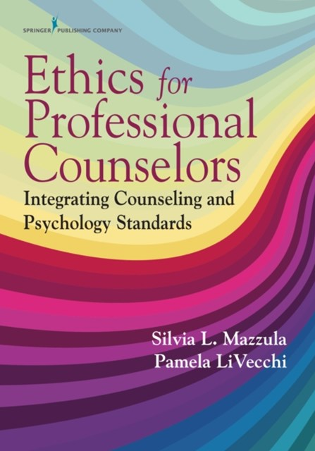 (ebook) Ethics for Counselors