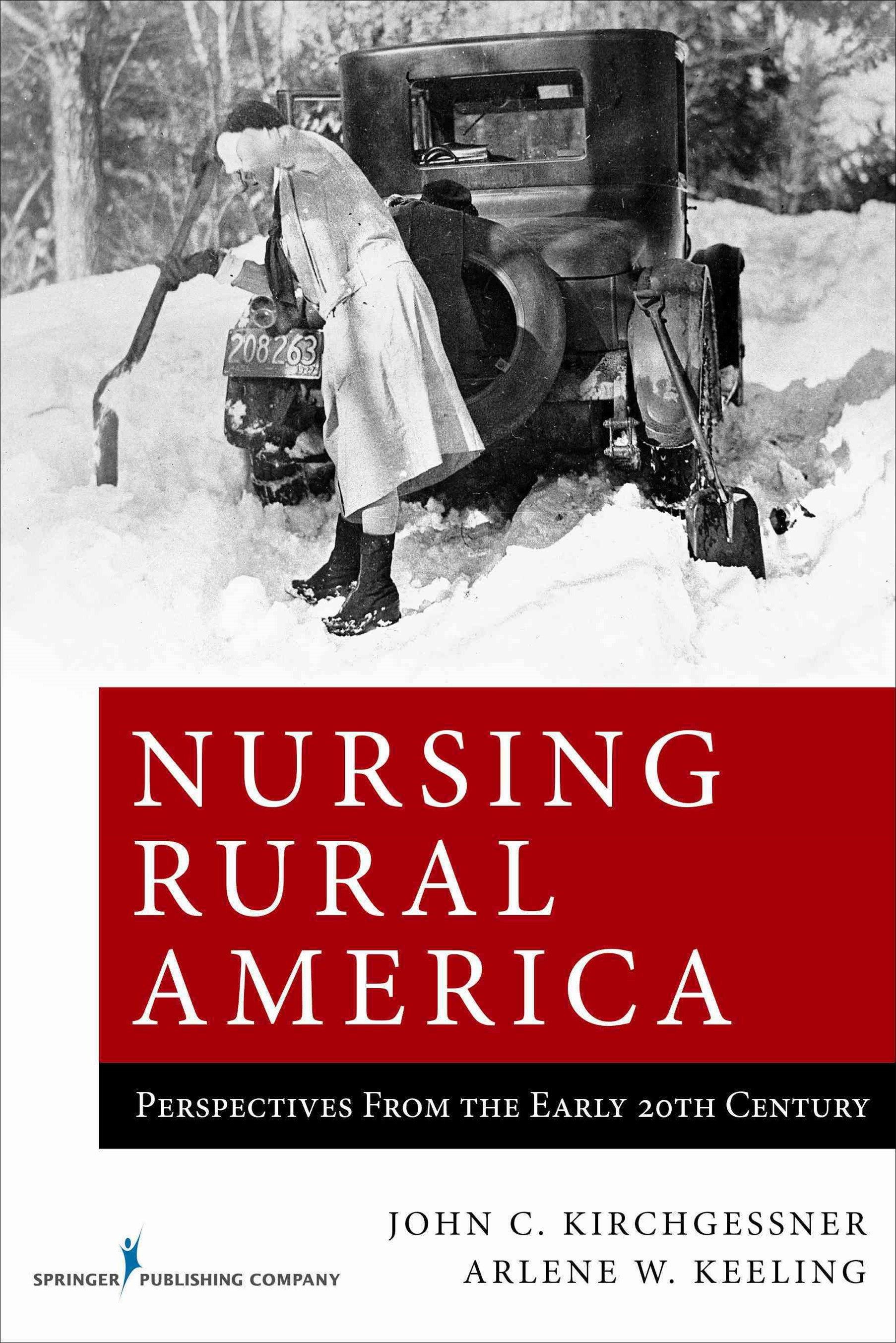 Nursing Rural America
