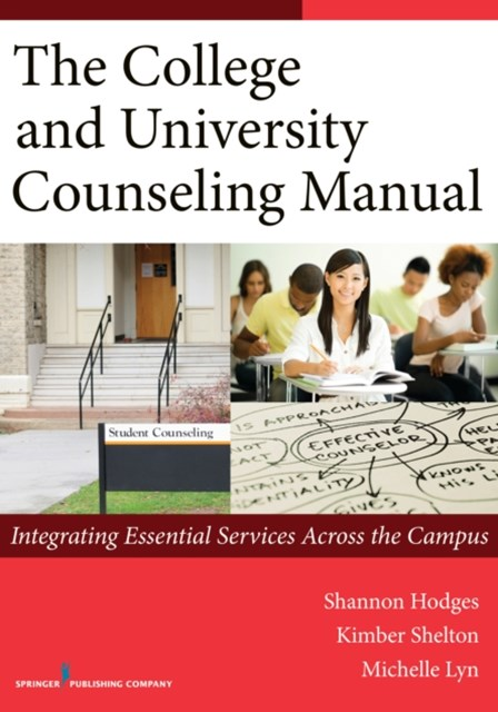 (ebook) College and University Counseling Manual