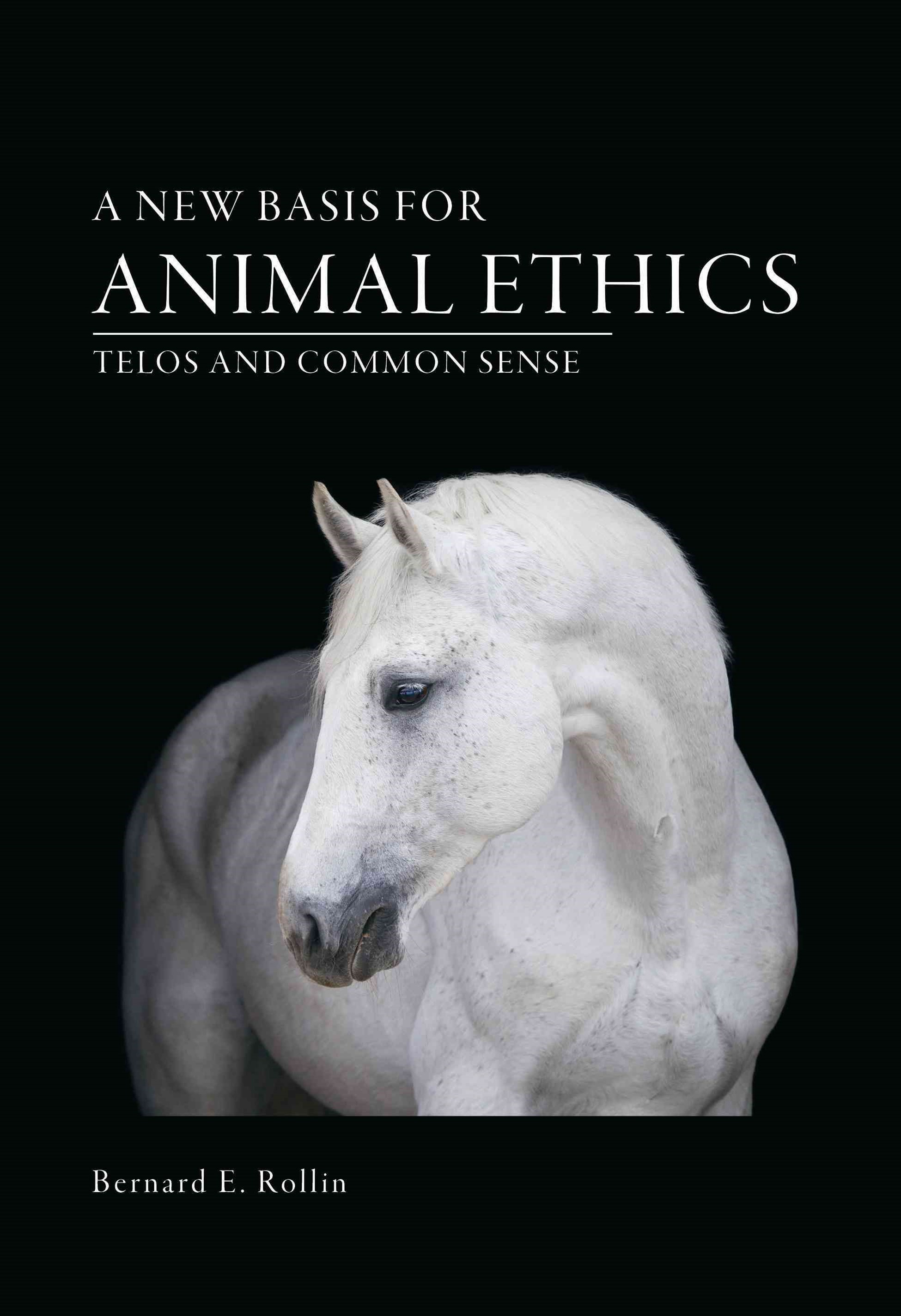 A New Basis for Animal Ethics