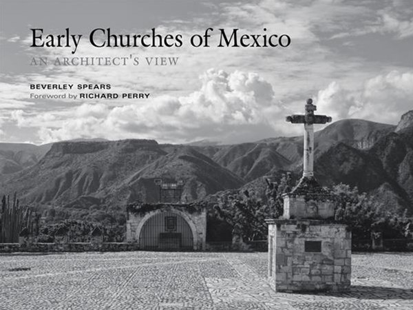 Early Churches of Mexico