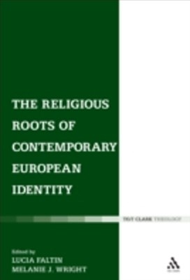 Religious Roots of Contemporary European Identity