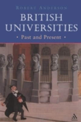British Universities Past and Present