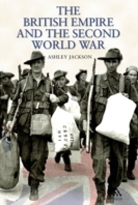 British Empire and the Second World War