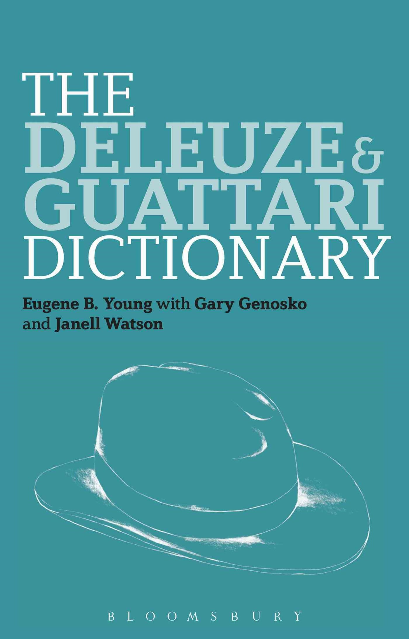 Deleuze and Guattari Dictionary