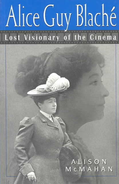 Alice Guy Blach+¬