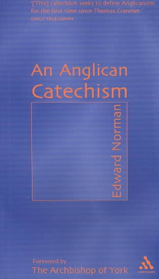 Anglican Catechism