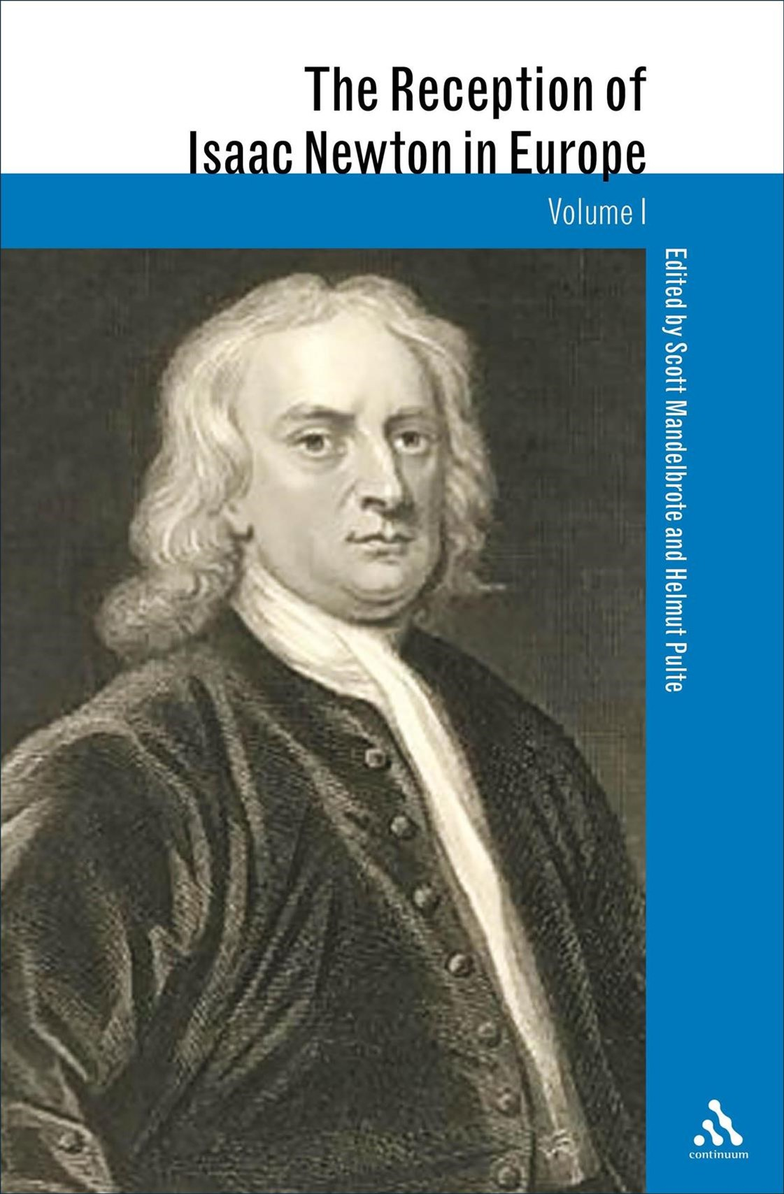 Reception of Isaac Newton in Europe