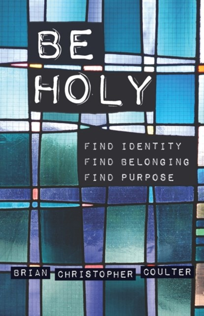 (ebook) Be Holy