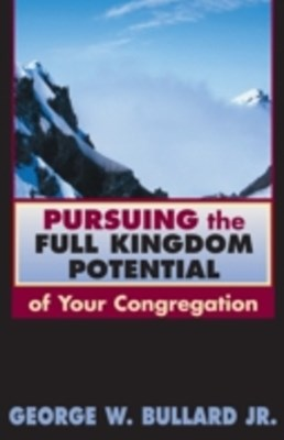 Pursuing the Full Kingdom Potential of Your Congregation