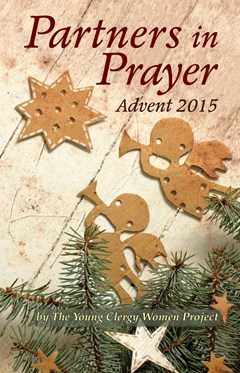 Partners in Prayer: Advent 2015