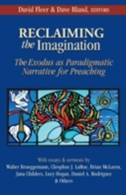Reclaiming the Imagination