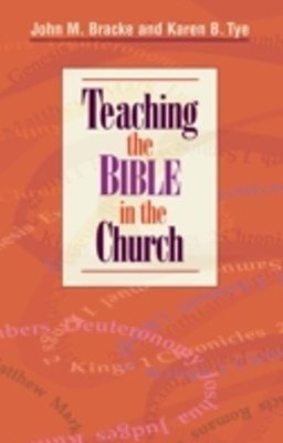 Teaching the Bible in the Church
