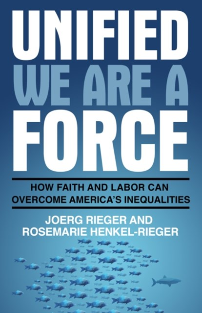 (ebook) Unified We Are a Force