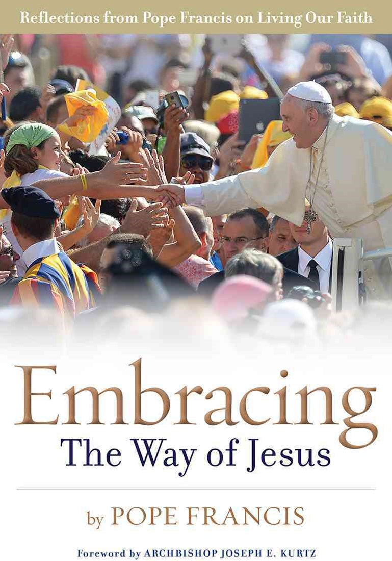 Embracing the Way of Jesus