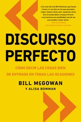 (ebook) Discurso perfecto