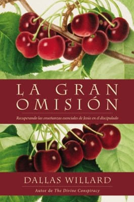 (ebook) La gran omisión