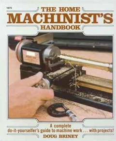 The Home Machinist