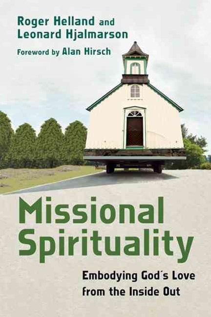 Missional Spirituality