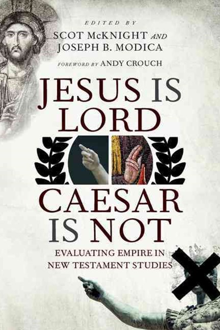 Jesus Is Lord, Caesar Is Not