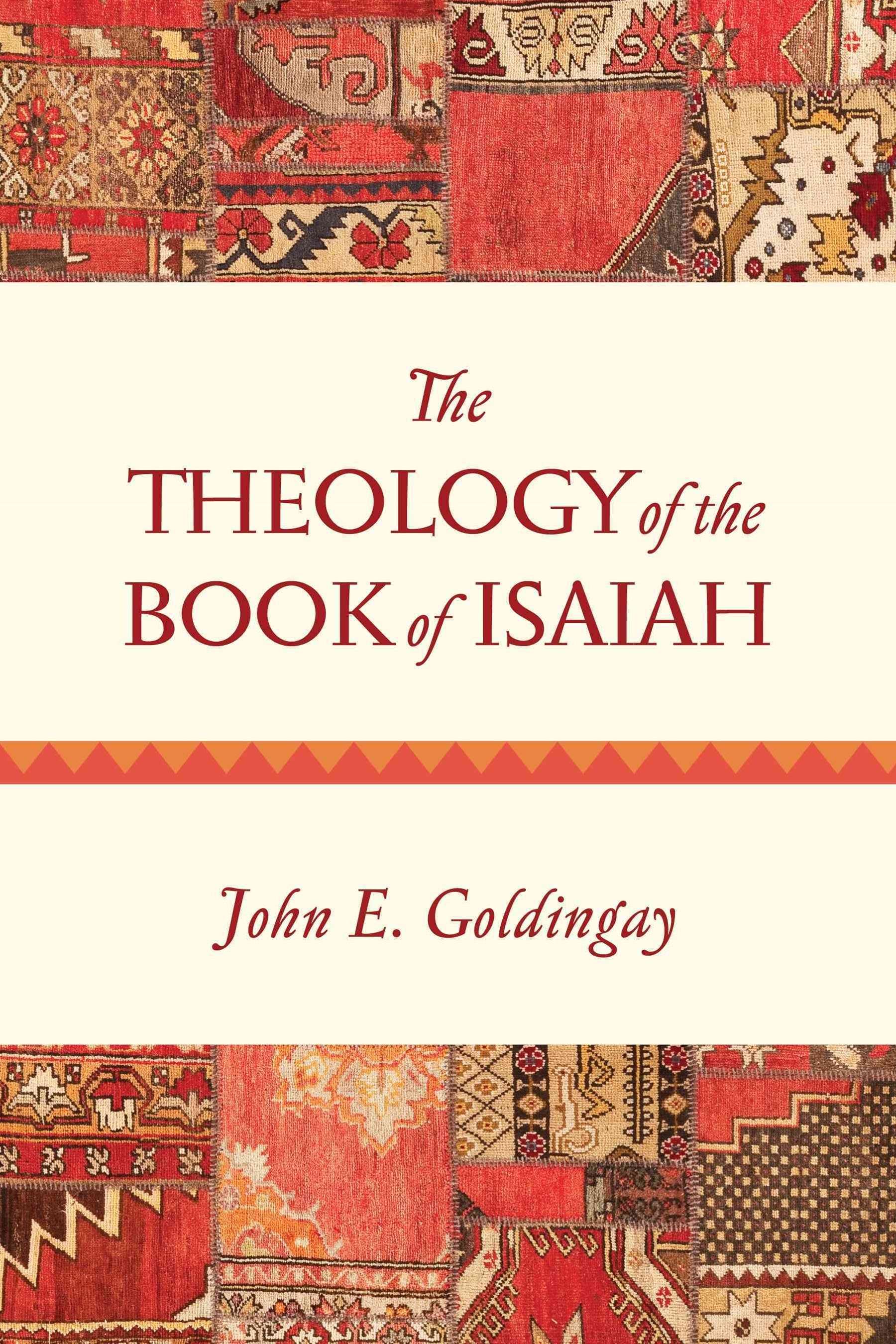 Theology of the Book of Isaiah