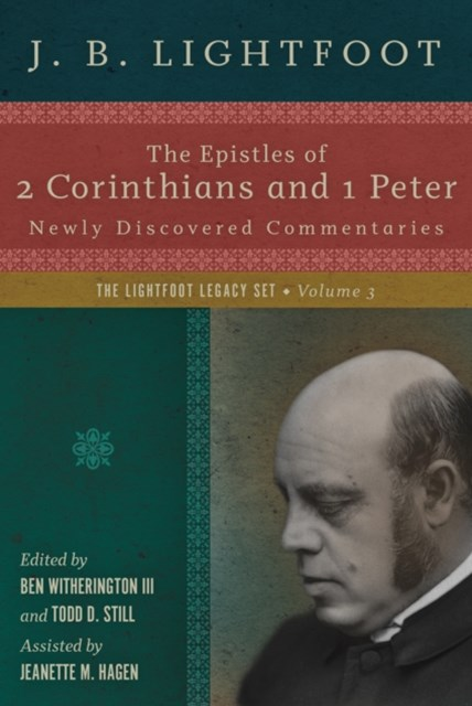 (ebook) Epistles of 2 Corinthians and 1 Peter